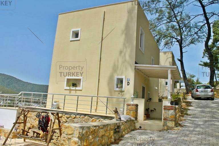 Torba property