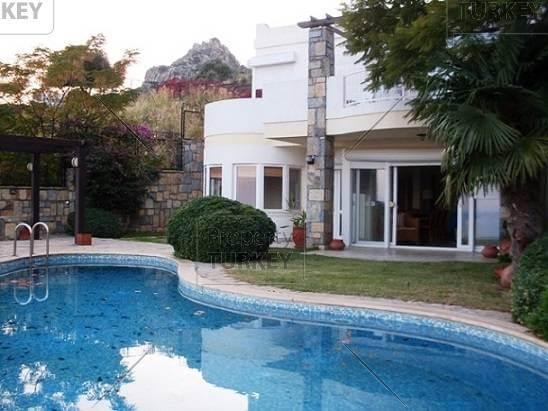Luxury home in Turkey