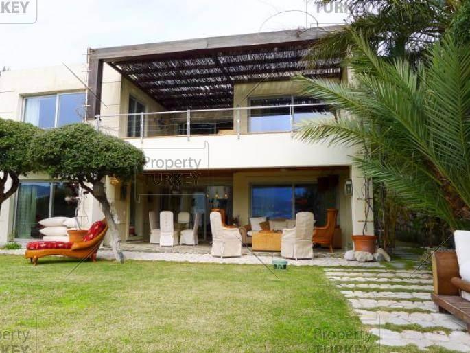 Luxurious home in Turkbuku