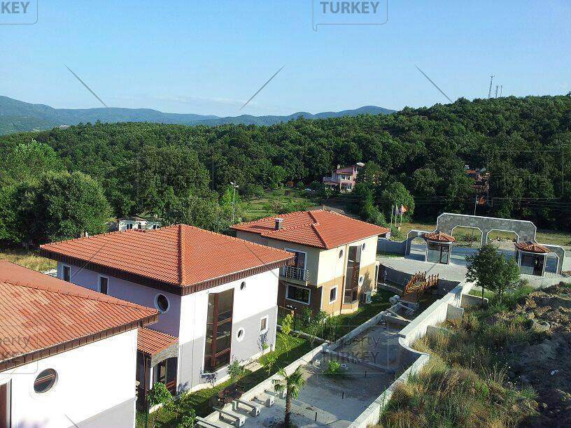 Yalova villa lovely view