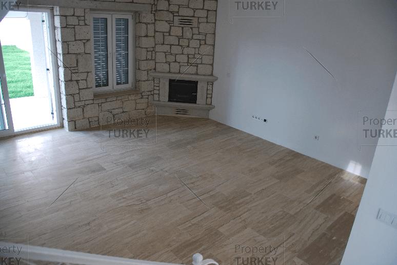 Authentic interior design