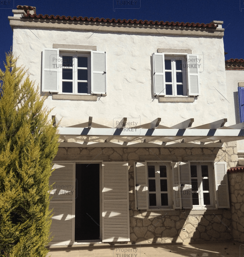 Stone property for sale Alacati