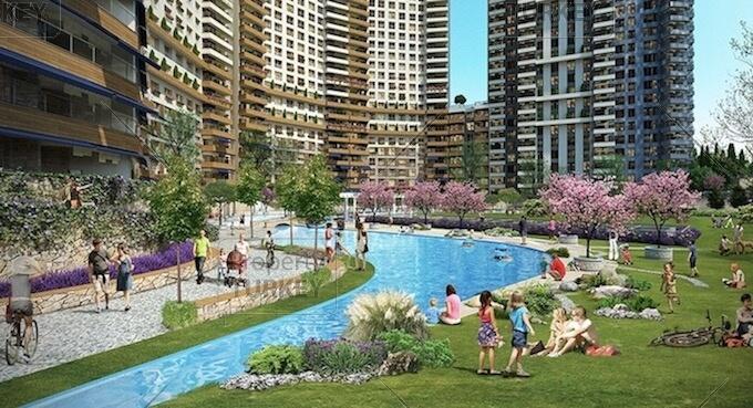 Ankara apartments