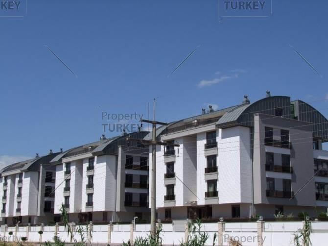 Antalya complex