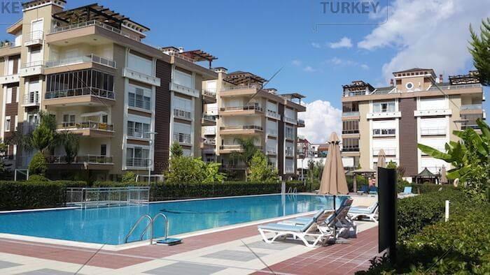 Modern Antalya property