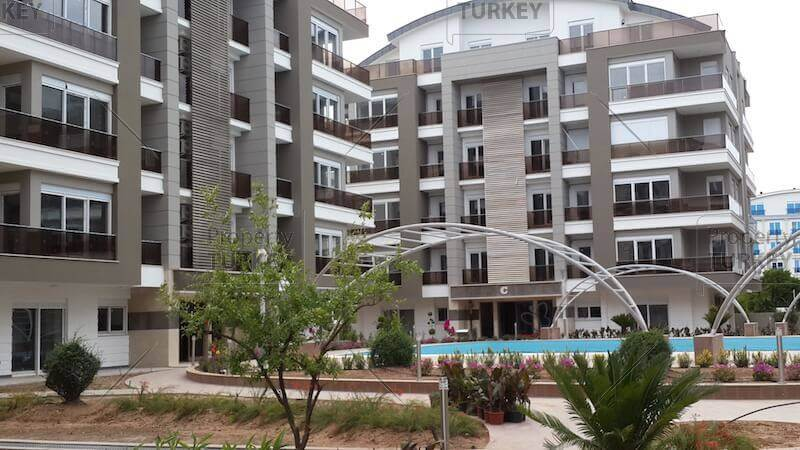 Luxury Apartments In Antalya At Bargain Prices Property
