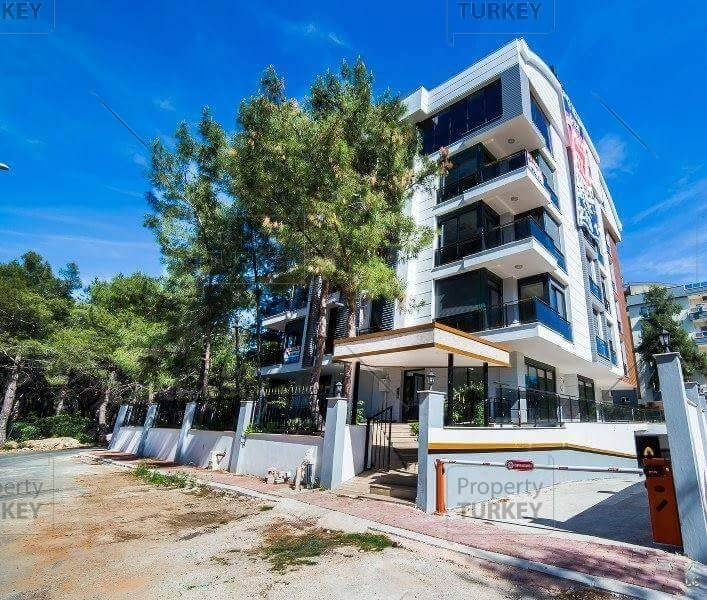 Antalya house