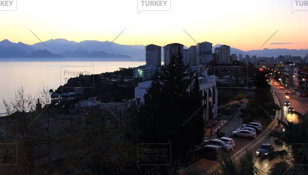 Продажа турецких отелей жилье в испании цены