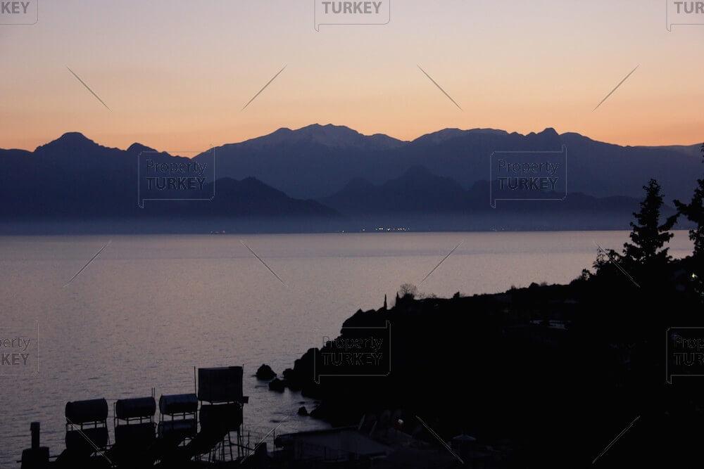Antalya hotel for sale