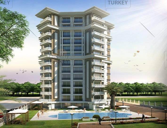 Property in Antalya Konyaalti