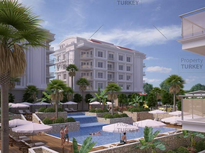 Property in Antalya