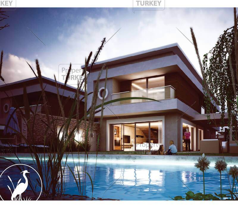 Luxury villa in Antalya