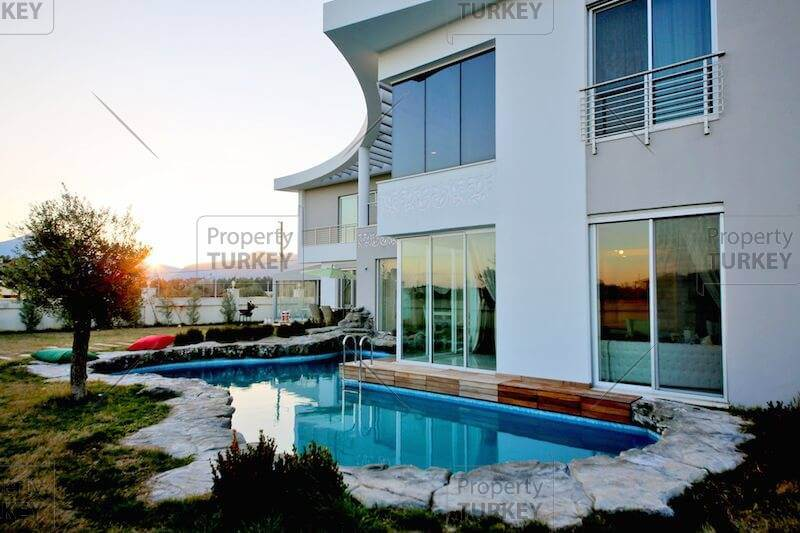 Property in Antalya