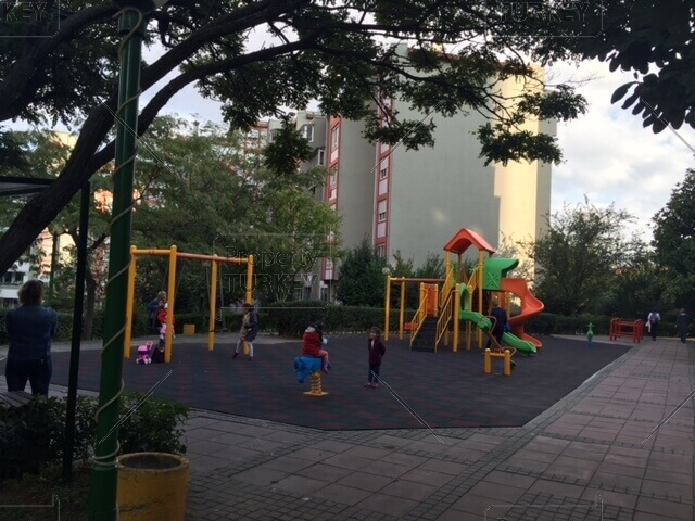 Area for kids to play