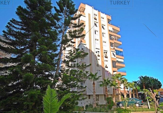 Apartment in Antalya