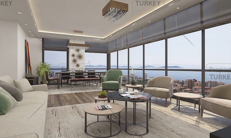 Сколько стоит квартира в стамбуле недвижимость в бремене купить