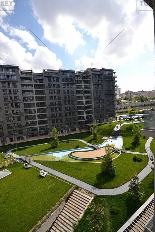 Views to the complex