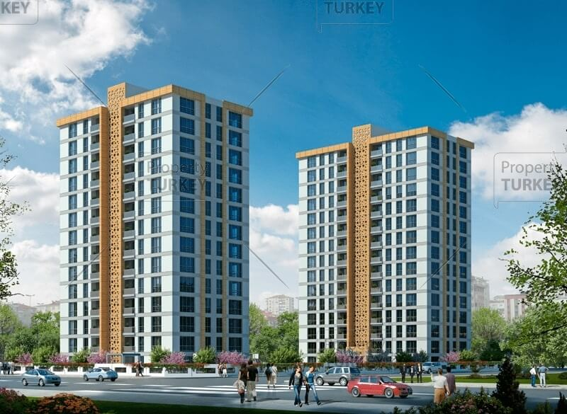 Buy apartments for sale in Istanbul, Turkey - Property Turkey