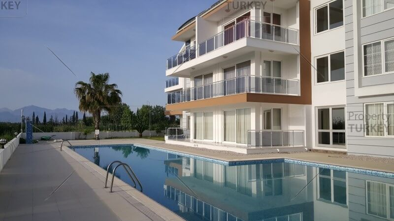 Apartment in Belek for sale