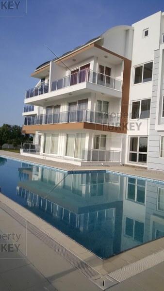 Residence in Belek