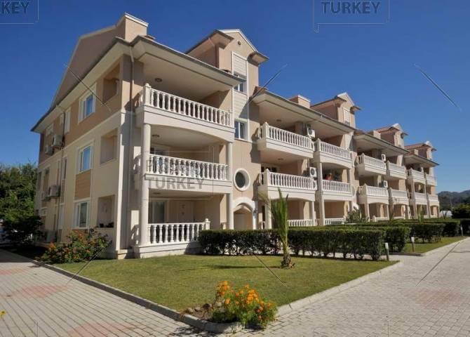 Apartments Dalaman