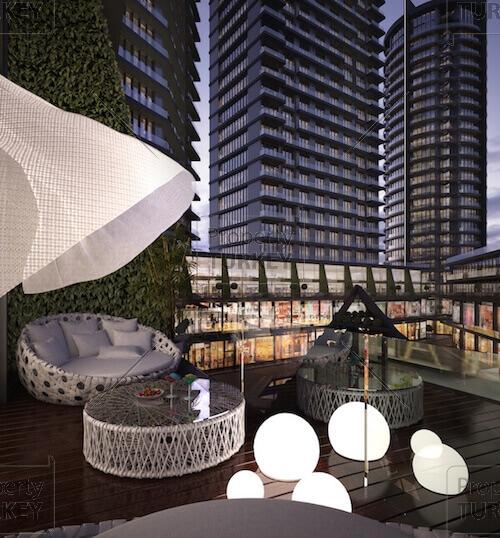 Luxury Bosporus View Apartments For Sale In Kadikoy