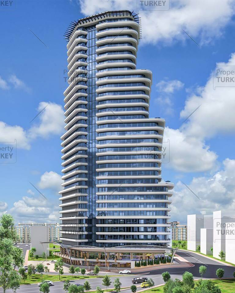 Apartments For Sale In Istanbul, Turkey