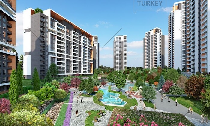 Project in Bahcesehir