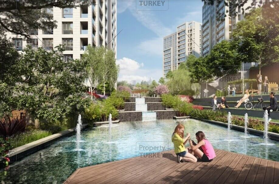 Istanbul luxury residences for sale