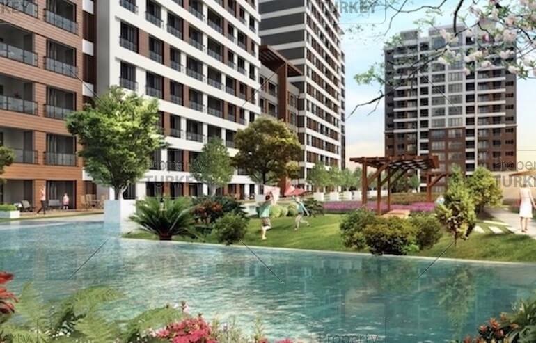 Недвижимость в стамбуле большой выбор доступного жилья налоги на собственность за рубежом