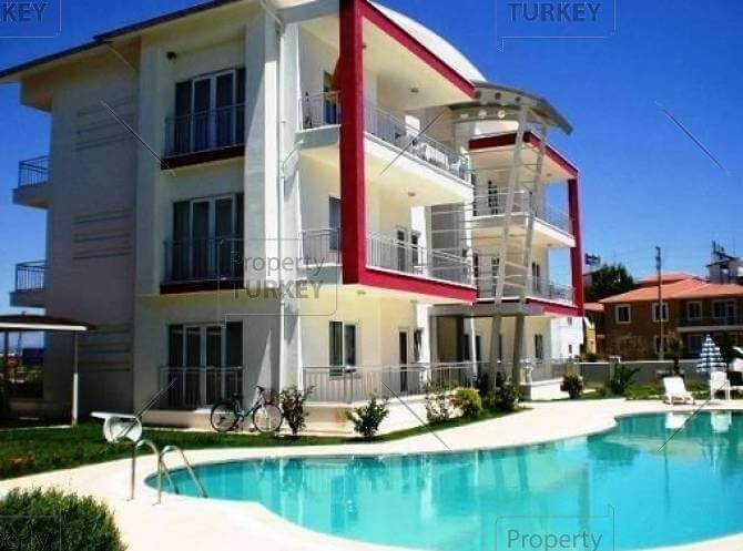 Belek apartment for sale
