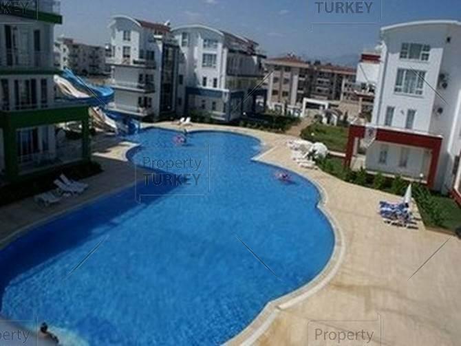 Belek apartments