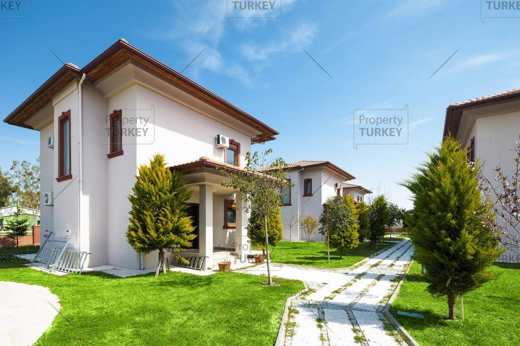Property in Belek