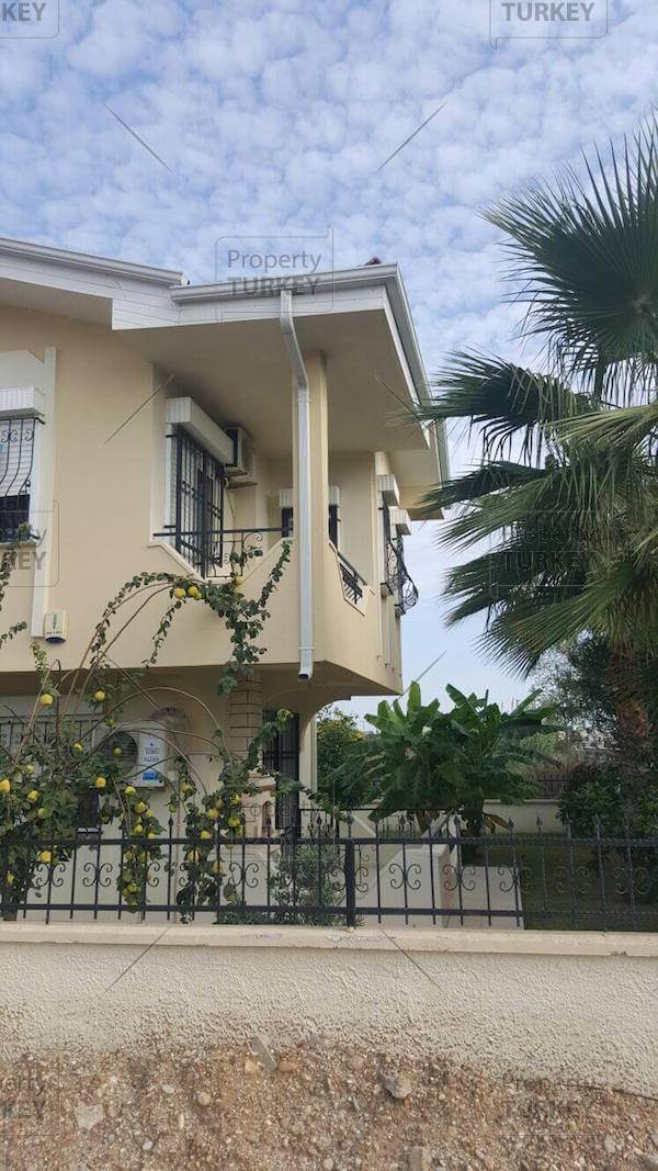 Bargain Belek villa
