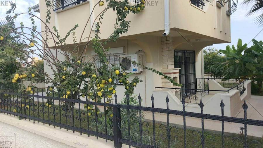 Belek holiday house for sale