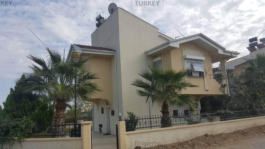Property in Belek
