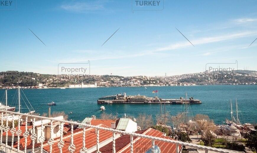 Bosporus views