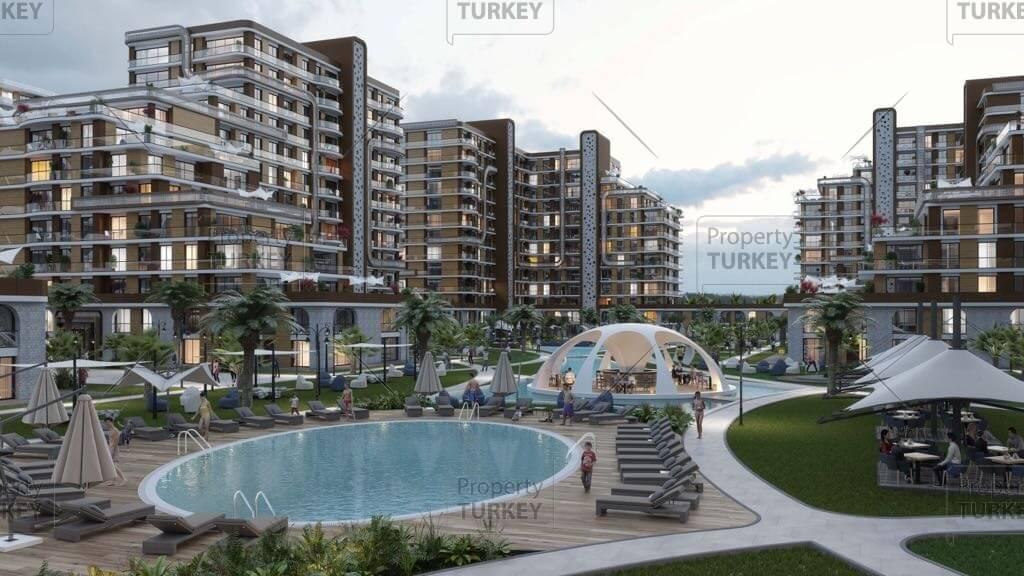 Apartment for sale in Beylikduzu