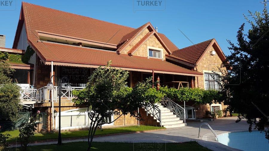 Villas in Istanbul | Villas for sale Istanbul - Property Turkey