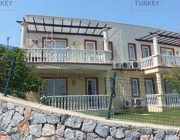 Home in Bodrum