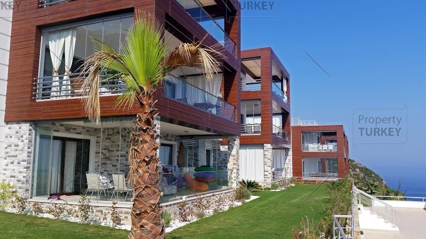 Bodrum residence
