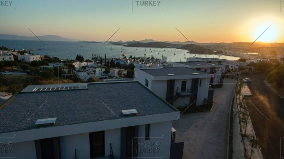 Property in Kumbahce Bodrum