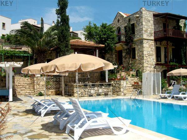 Bodrum hotel for sale