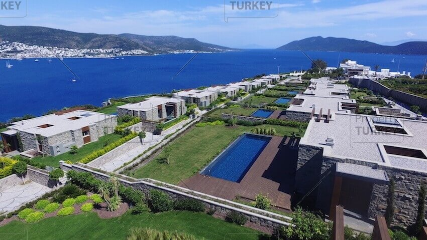Villas in Bodrum