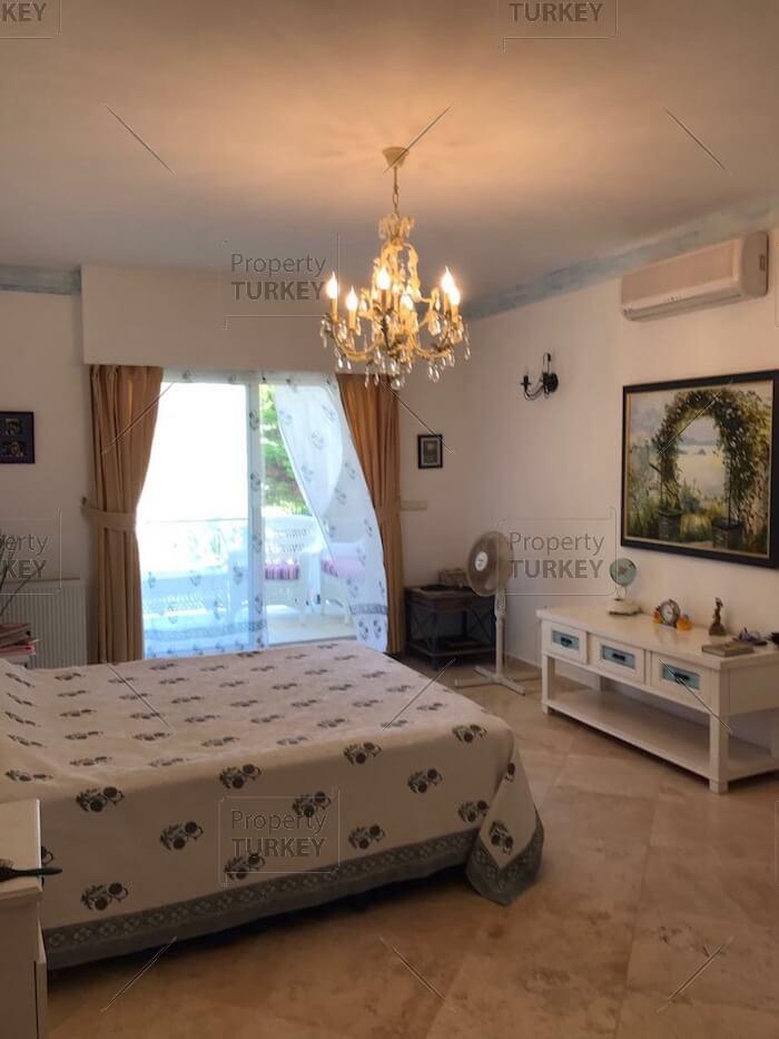 Residences bedroom