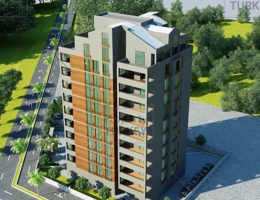 Bursa home