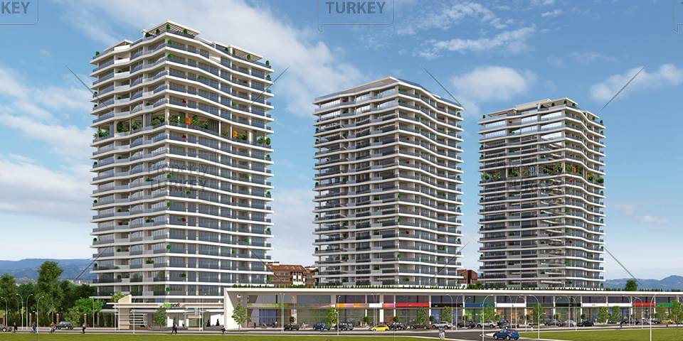 Property in Bursa