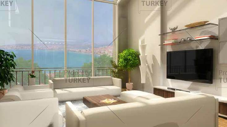 Fine Luxury Istanbul Apartments For Sale Property Turkey Home Interior And Landscaping Fragforummapetitesourisinfo