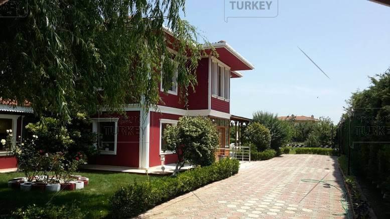 Private home in Buyukcekmece