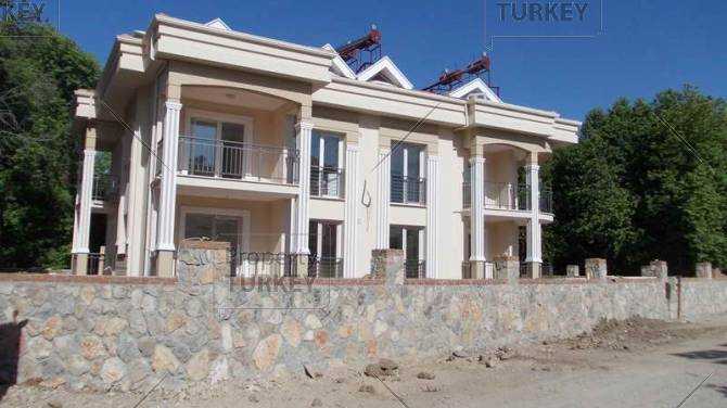 Apartment close to Calis Beach